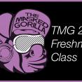 TMG 2011 Freshman Class