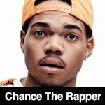 Chance The Rapper TMG