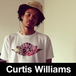 Curtis Williams