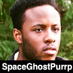 SpaceGhostPurrp TMG