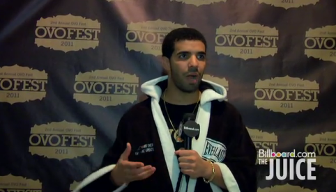 Drake Screen