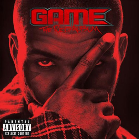 Game-RED-album-cover