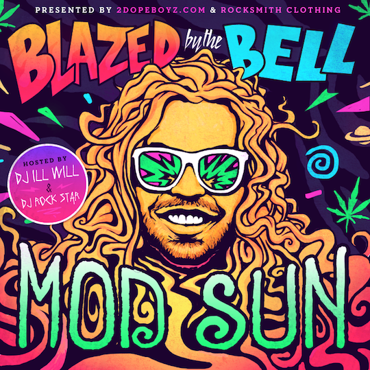 modsunblazedbythebell