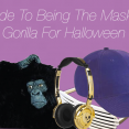 The Masked Gorilla Costume Guide