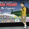 Mike Posner The Layover