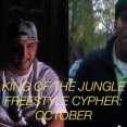 October Cypher Masked Gorilla