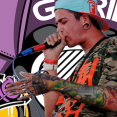 T Mills MaskedGorilla.com