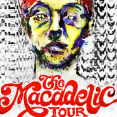 The Macadelic Tour TheMaskedGorilla.com
