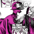 Action Bronson Mishka