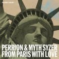 From Paris With Love Artwork Perrion