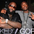 Meek Mill and Rick Ross TMG