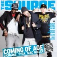 The Source Mac Miller, 2 Chinz, Tyga