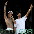 Wiz Khalifa &amp; Chevy Woods TMG