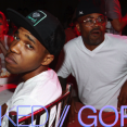 Curren$y and Damon Dash TMG