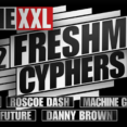 Freshman Cyphers