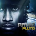 Future Pluto Album Artwork