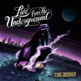 Big K.R.I.T. Live From The Underground Artwork