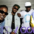 Black Hippy TMG