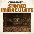 Curren$y The Stoned Immaculate Artwork
