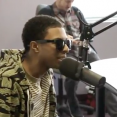 Diggy Simmons What You Say Screen