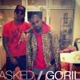 Future & Kanye West TMG