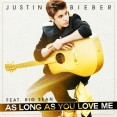 As Long As You Love Me (feat. Big Sean) - Single 1