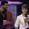 Drake Justin Bieber Right Here MaskedGorilla.com