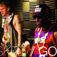 Machine Gun Kelly Young Jeezy MaskedGorilla.com