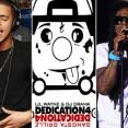 J. Cole Lil Wayne Masked Gorilla