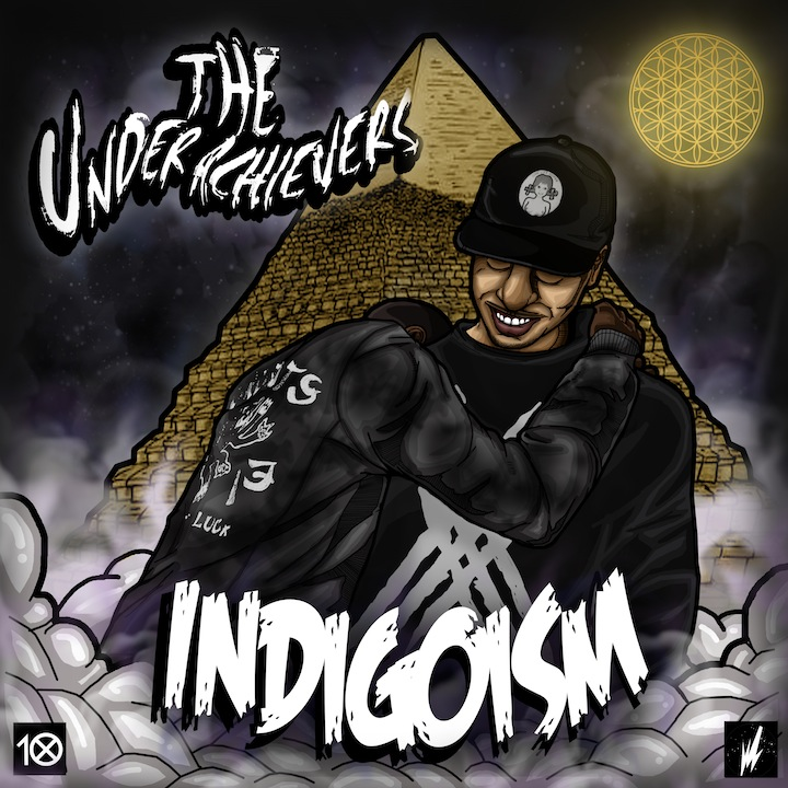 Indigoism_Cover