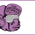 2013 THE MASKED GORILLA FRESHMAN
