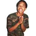 Earl Sweatshirt The Masked Gorilla