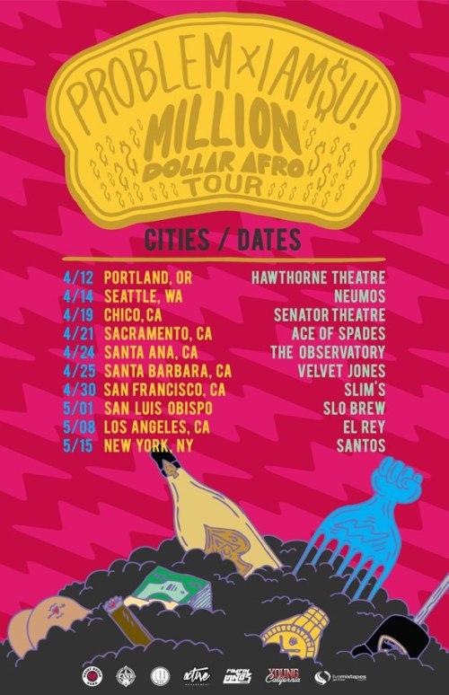 million-dollar-afro-tour-dates