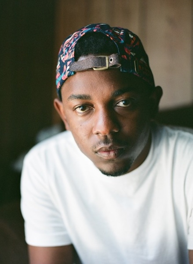 Kendrick Lamar The Masked Gorilla 2