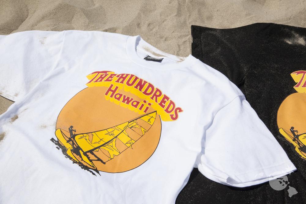 The-Hundreds-x-Hawaii-Summer-2013_Tropic-Tee_2