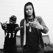 J. Cole &amp; Kendrick Lamar MaskedGorilla.com