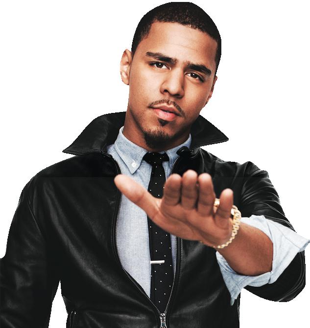 J.Cole TheMaskedGorilla.com