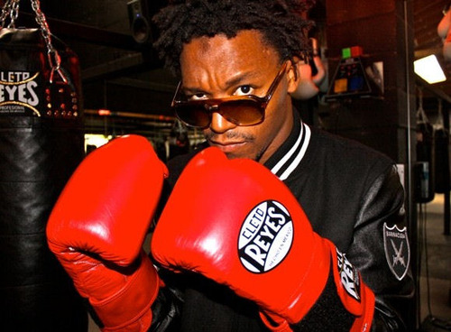 Lupe Fiasco MaskedGorilla.com