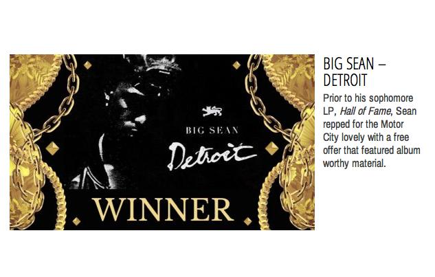 Big Sean Best Mixtape MaskedGorilla