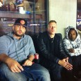 Macklemore & Kendrick Lamar MaskedGorilla.com