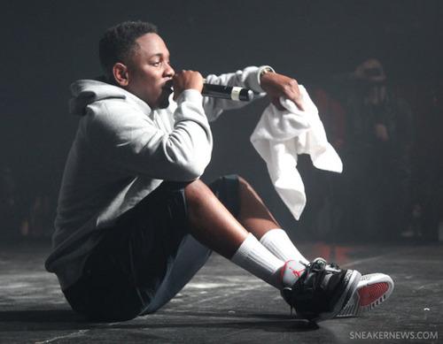 Kendrick Lamar MaskedGorilla.com