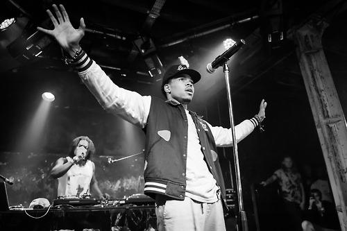 Chance The Rapper MaskedGorilla.com