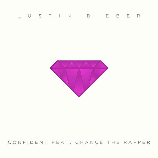 justin-bieber-ft-chance-the-rapper-confident-single-cover