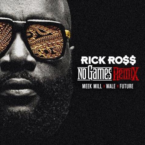 no-games-remix
