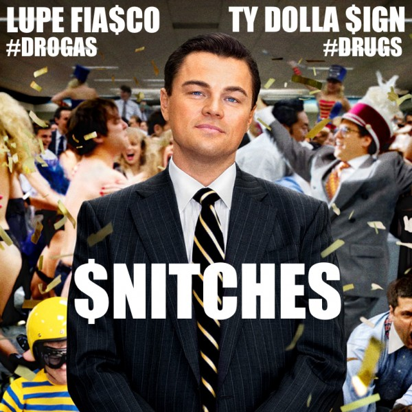 Snitches-600x600