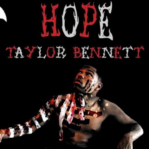 Taylor-Bennett-HOPE-600x600