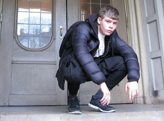 TMG 2014 Freshman Class - Yung Lean