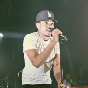 Chance The Rapper MaskedGorilla.com