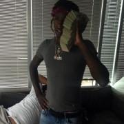 Young Thug MaskedGorilla.com