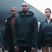 Kanye West MaskedGorilla.com